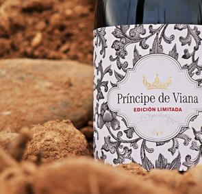 Príncipe de Viana Edición Limitada 2011, 91 puntos Guía Peñín