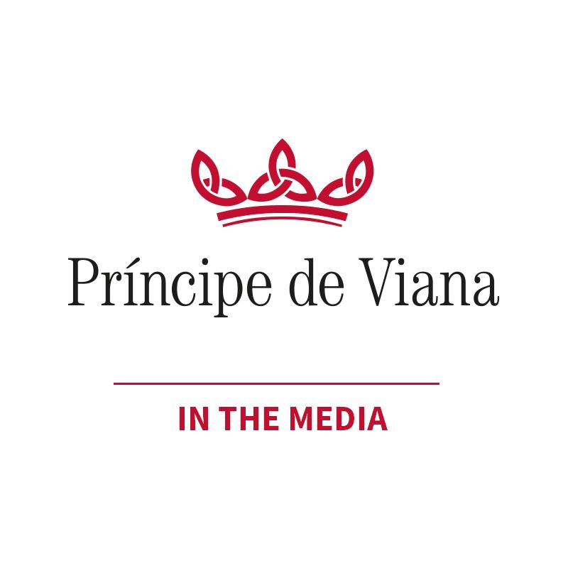Príncipe de Viana in the media March 2020