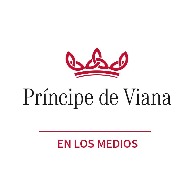 Príncipe de Viana en los medios Febrero 2020