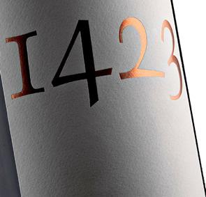 Príncipe de Viana 1423 Reserva 2011, 90 points Guía de Vinos ABC
